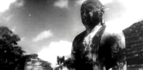 Still from Basil Wright's Song of Ceylon.